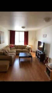 URGENT 41/2 apt everything included For Feb 1st 950$/month