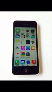 Apple iphone 5C16GB  unlocked Sydney City Inner Sydney Preview
