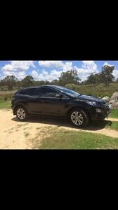 2011 Mazda CX-7 luxury sports  CAN ASSIST WITH DELIVERY Inverell Inverell Area Preview