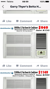 Air Conditioner Townsville Townsville City Preview