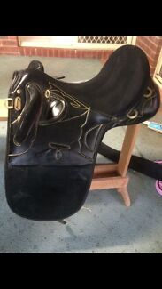 Stock saddle Melbourne Region Preview
