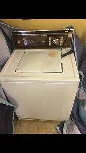 Washer and Dryer for aale