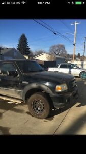 2007 Ford Ranger GREAT DEAL