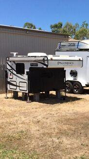 Slide on camper Jensen Townsville Surrounds Preview