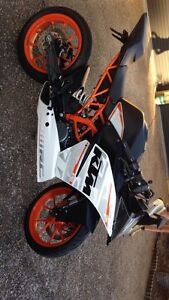 KTM RC 390 Albany Creek Brisbane North East Preview