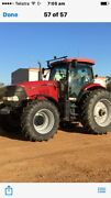 Case Puma 210 tractor Wagin Wagin Area Preview