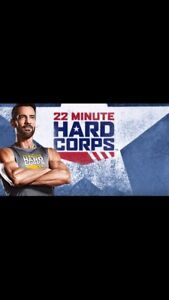 20$ 22 Minutes Hard Corps Deluxe. Neuf et Scellé.