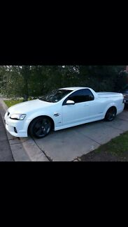 Holden SS Thunder Roxburgh Park Hume Area Preview