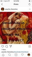 Psychic love reading & reuniting 24hr results