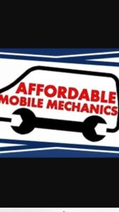 Affordable Mobile Mechanic (Barrie)
