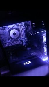 Gaming Pc/Gaming Desktop