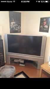 Big tv priced to sell