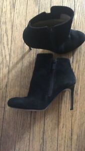 MICHAEL KORS black bootie