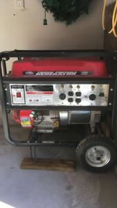 All-Power 7500w Portable Generator