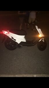 2013 PGO Big Max Naked 50cc (Edition Grand Prix)