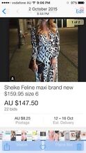 Sheike Dress Wanted Size 6/8 East Geelong Geelong City Preview