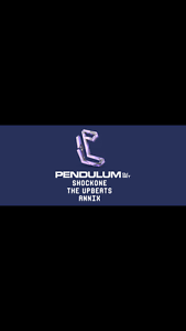 The Compound x Pendulum (DJ set) 2 tickets Hillarys Joondalup Area Preview
