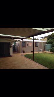 Granny flat/studio- close to city  Gilles Plains Port Adelaide Area Preview