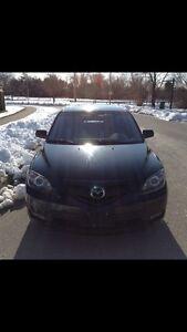 07 Mazda3 Hatchback. Safety. Etested. Loaded