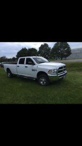 Ram 2500 Diesel