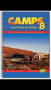 WTB: Camps Australia Wide Dover Gardens Marion Area Preview