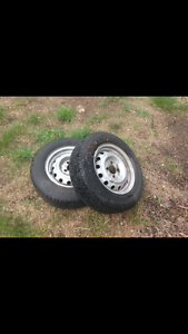 """assorted tyres and rims 14"""" and 17"""" Tootgarook Mornington Peninsula Preview"""