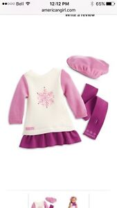 NEW in box American Girl outfits/sets London Ontario image 10