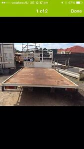 Tray for truck West Swan Swan Area Preview