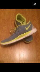 Women's Nike Free size 7