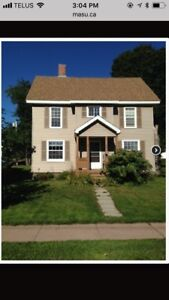 Room in large house for sublet- Sackville