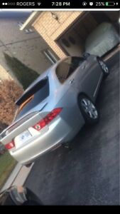 Acura TSX for sale fully loaded