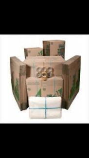 Packaging Supplies - FREE METRO DELIVERY