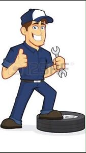 $50/HR- Automotive and Heavy Duty Mechanic Services