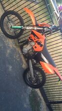 Ktm 525 Newcastle 2300 Newcastle Area Preview