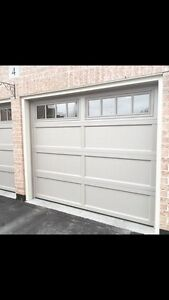 SAVE ON GARAGE DOORS Cambridge Kitchener Area image 7