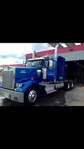 2009 KW W900L $69500