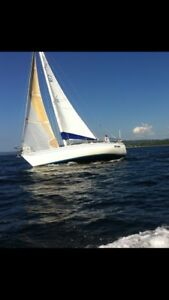 Schock 34 PC Sailboat For Sale
