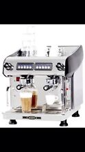 Cheap New Expobar Compact 2 Group High Cup Commercial Coffee Machine Marrickville Marrickville Area Preview