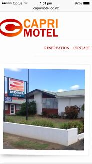 8 Unit+2 bedroom  F/Hold Motel For Sale. Top Of New Zealand Upper Coomera Gold Coast North Preview