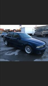 BMW E39 M Sport Package 528i