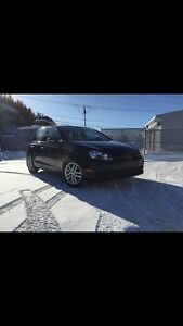 Vw golf 2.5L 2010  95 000km