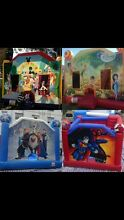 Jumping castle hire $150 all day Campbelltown Campbelltown Area Preview