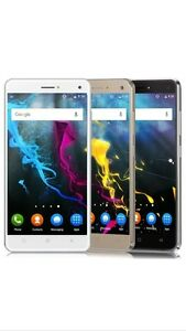 """Brand New: 5"""" Quad Core 