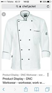 Want to buy chef jacket Cannonvale Whitsundays Area Preview