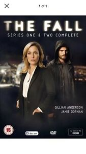 The fall season 1&2 brand new Gladstone Park Hume Area Preview