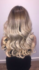 Hair extensions at an affordable price!! Maribyrnong Maribyrnong Area Preview