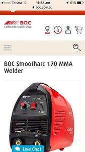 Boc welder brand new rrp $355 Cameron Park Lake Macquarie Area Preview
