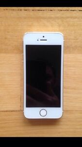 IPHONE 5s PARTS ONLY Airlie Beach Whitsundays Area Preview
