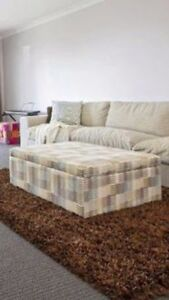 Ottoman from Plush Northbridge Willoughby Area Preview