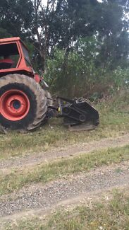 Flail mower / mulcher Forster Great Lakes Area Preview